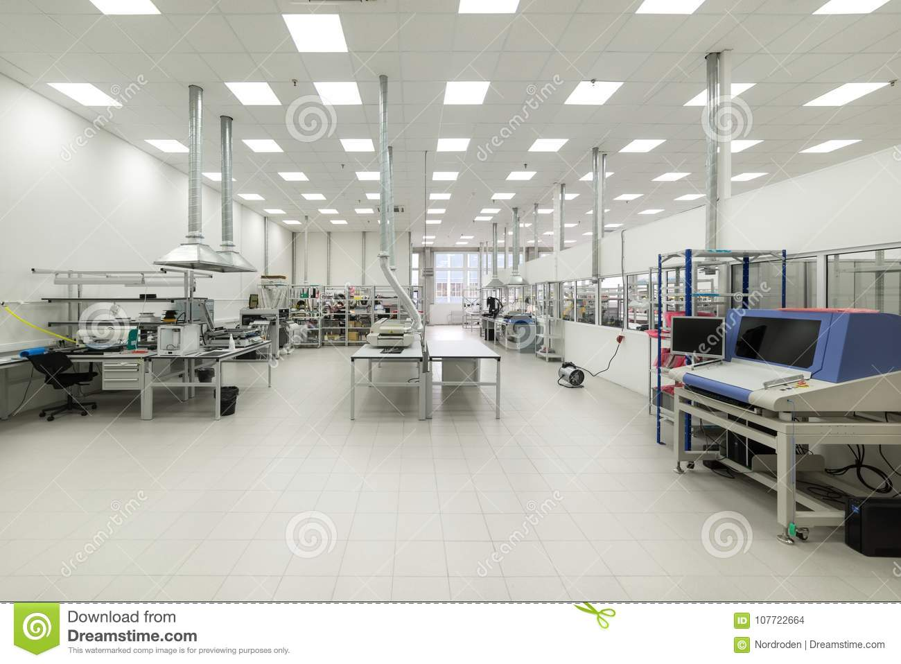 Shop Assembly And Manufacturing Of Printed Circuit Boards Stock Stockfoto Board Pcb Used In Industrial Electronic Industry