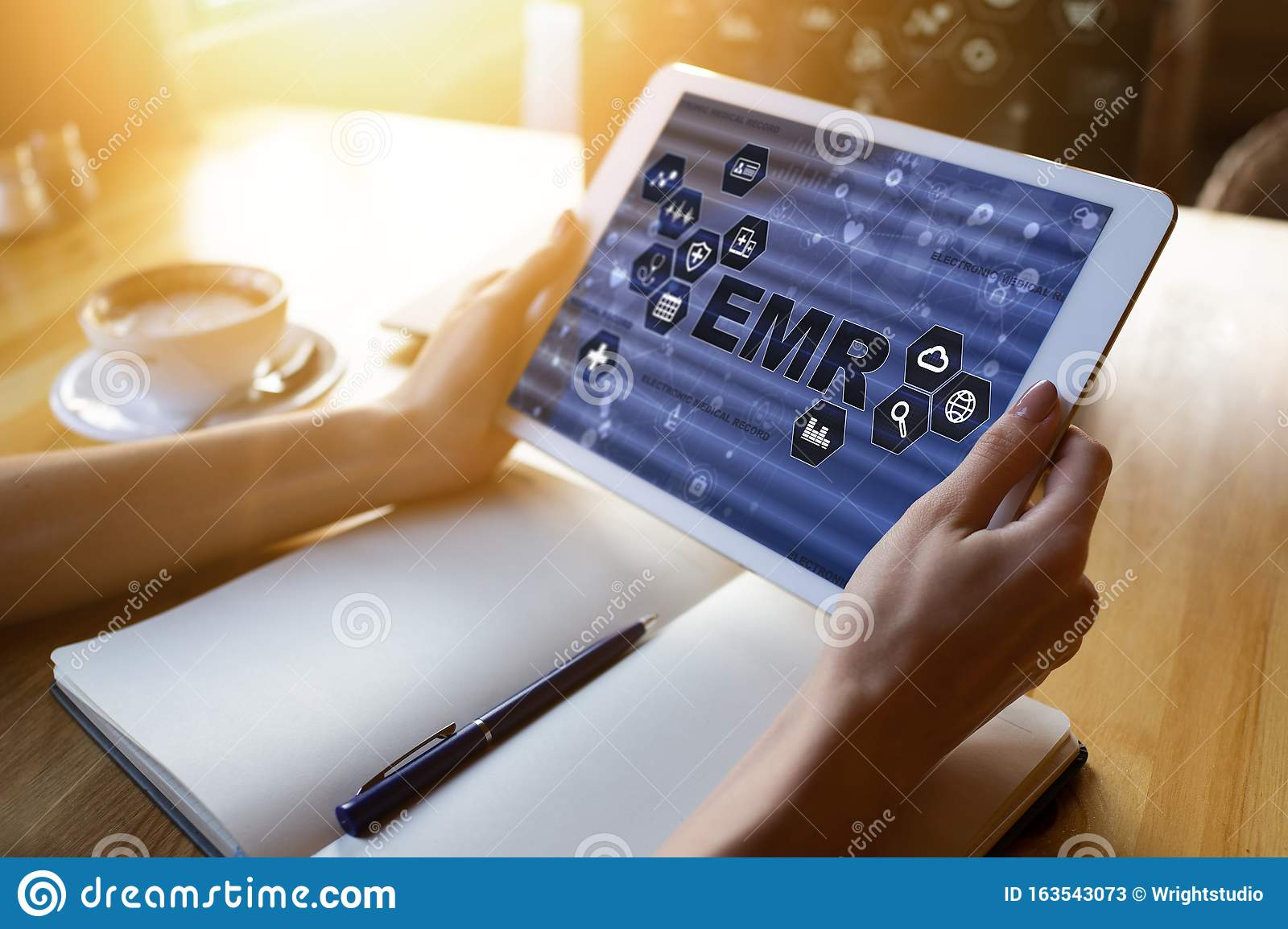 Personal Health Records Medlineplus