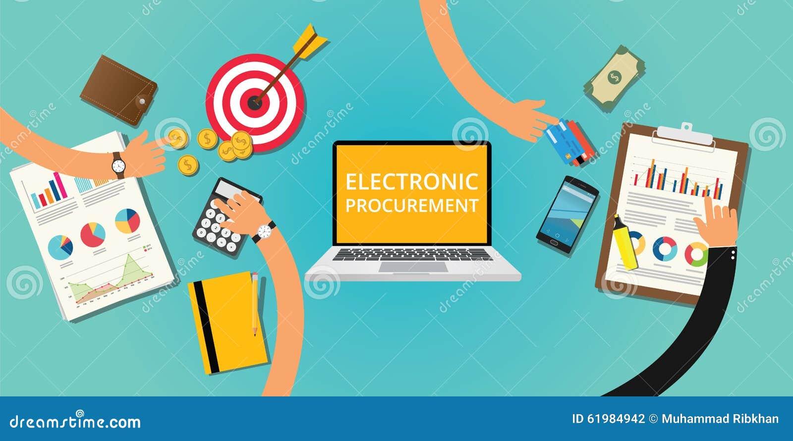 e-procurement mankind plan