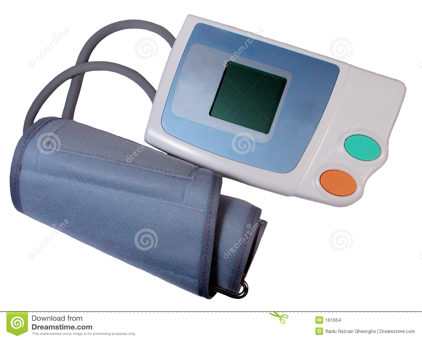 Electronic tensiometer