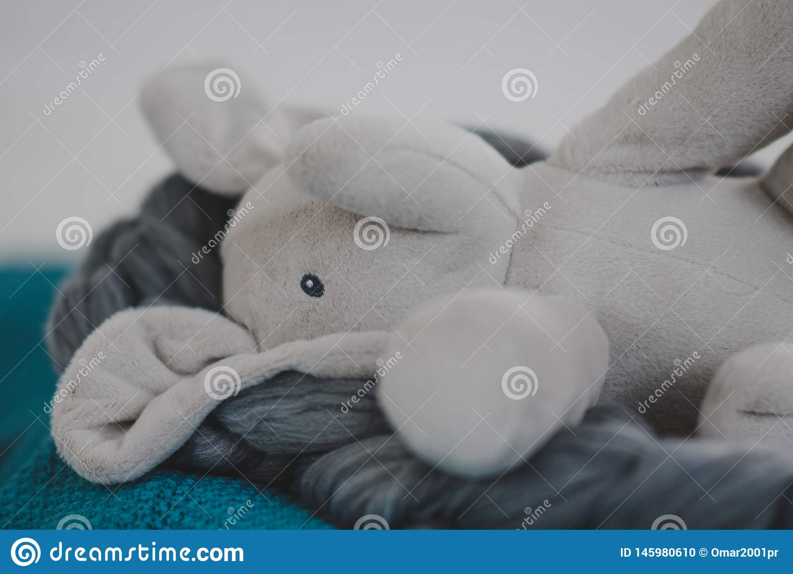 Elefante relleno