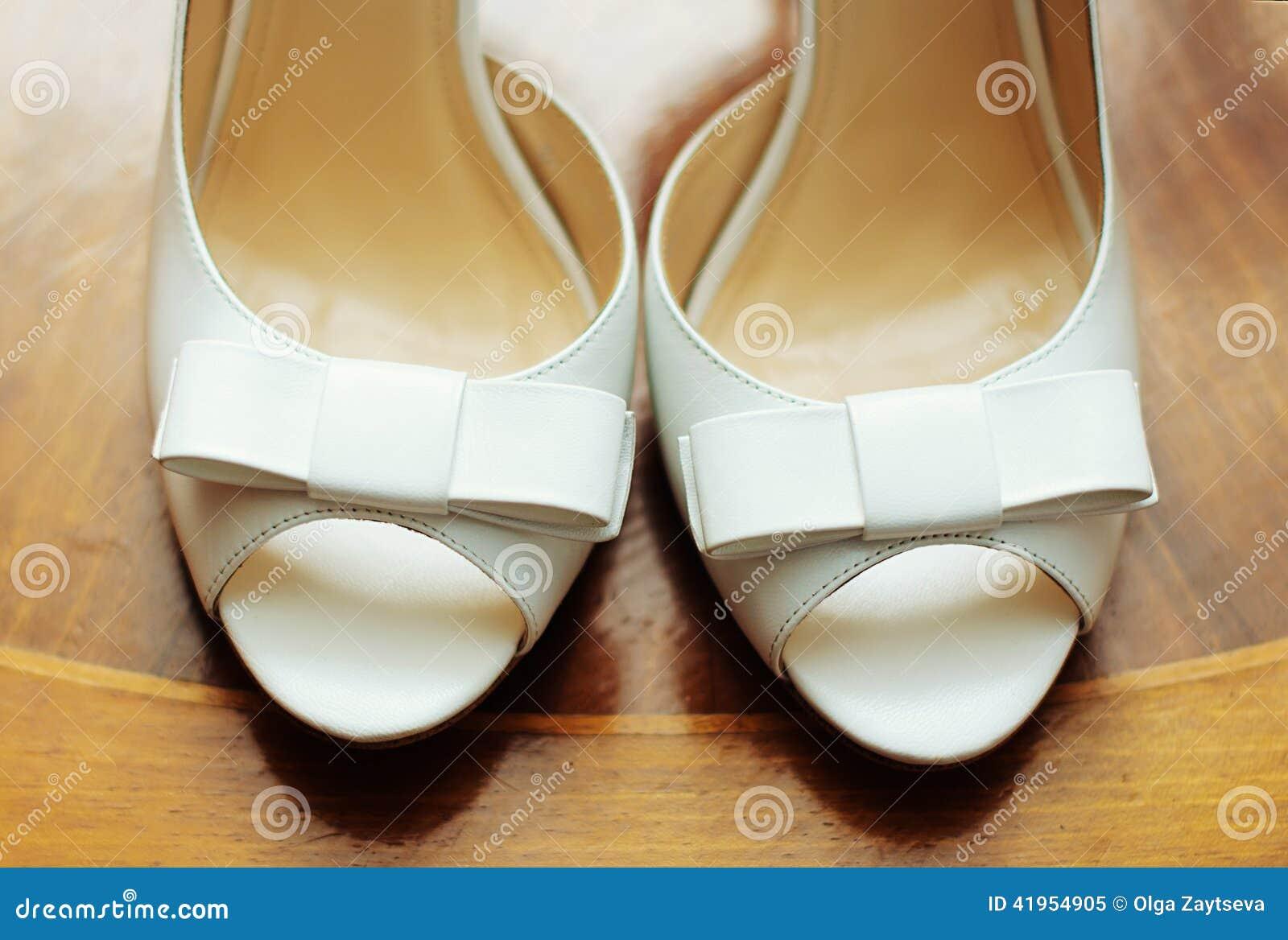 Eleganccy i eleganccy bridal buty