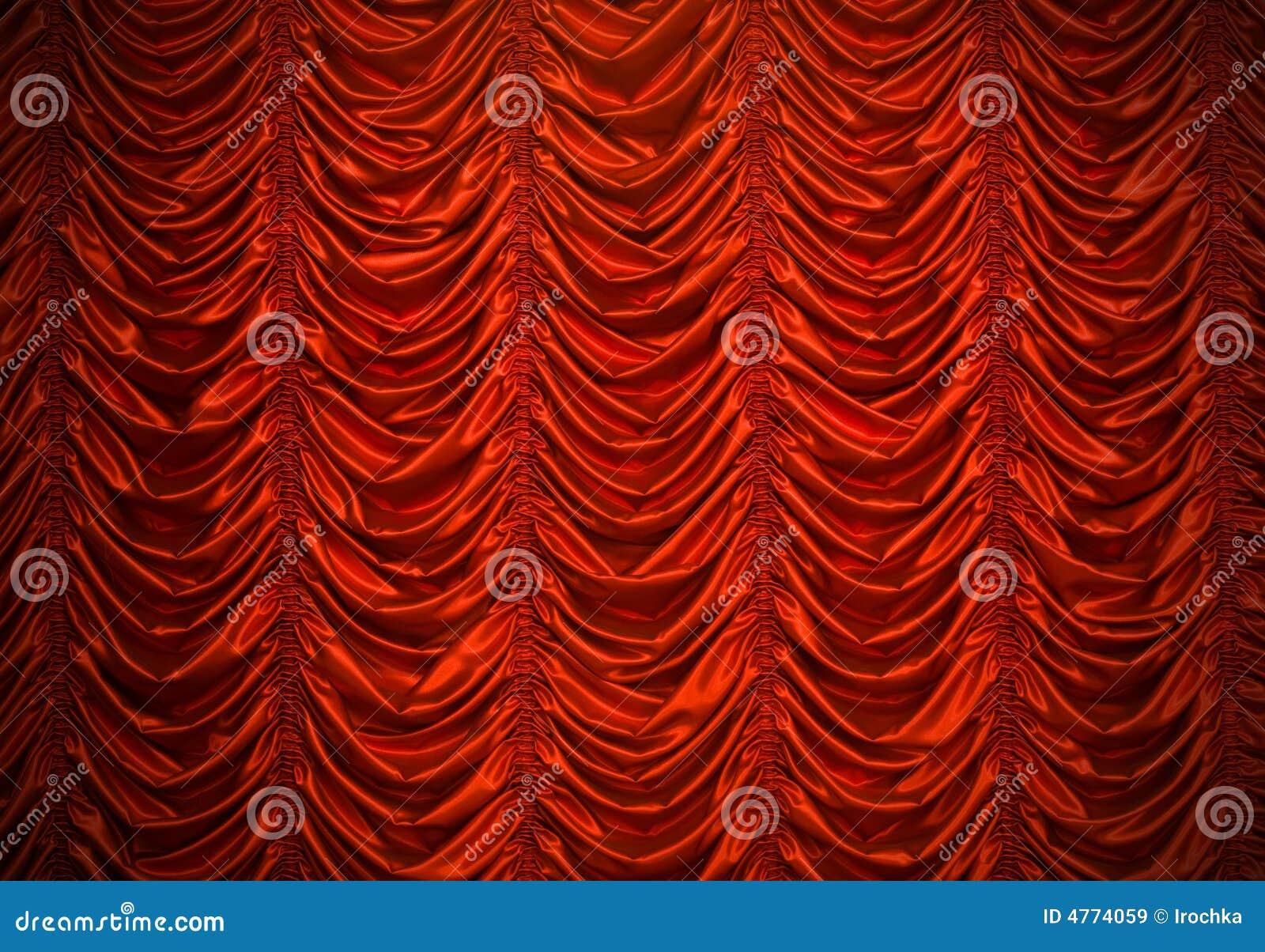 Elegancki retro teatr