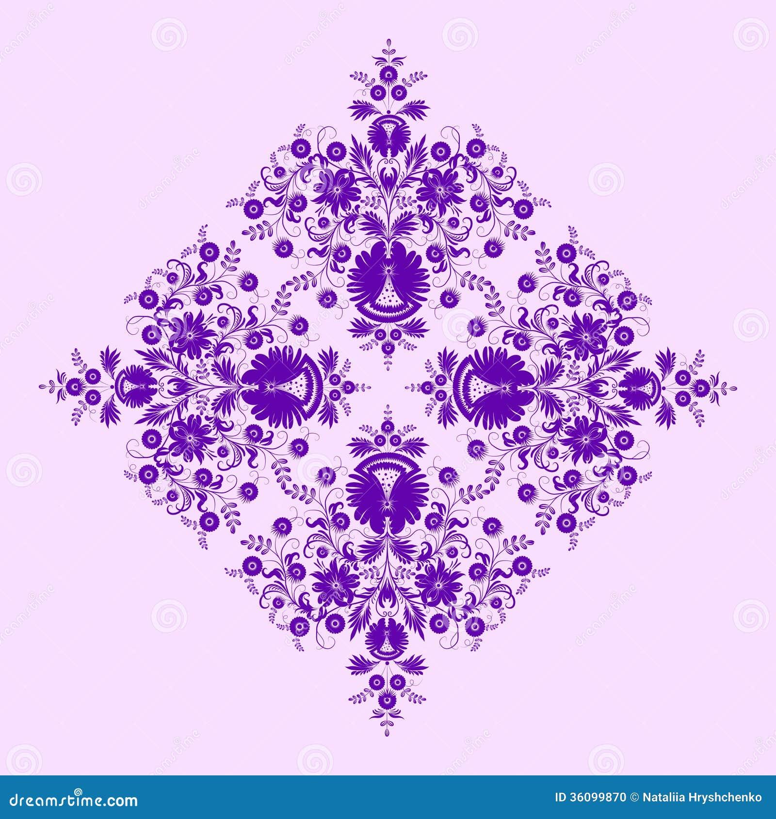 elegant filigree background with - photo #14