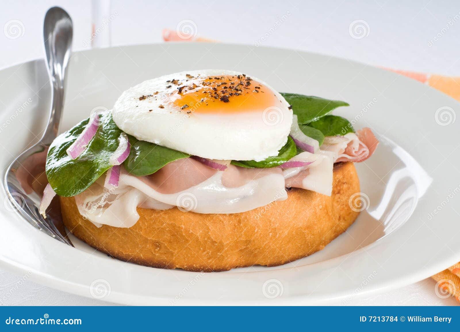 Elegant Breakfast Stock Images Image 7213784
