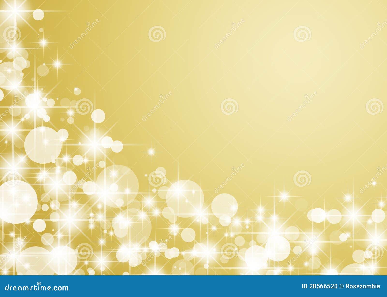 Elegant Christmas Background: Elegant Christmas Background Stock Photo