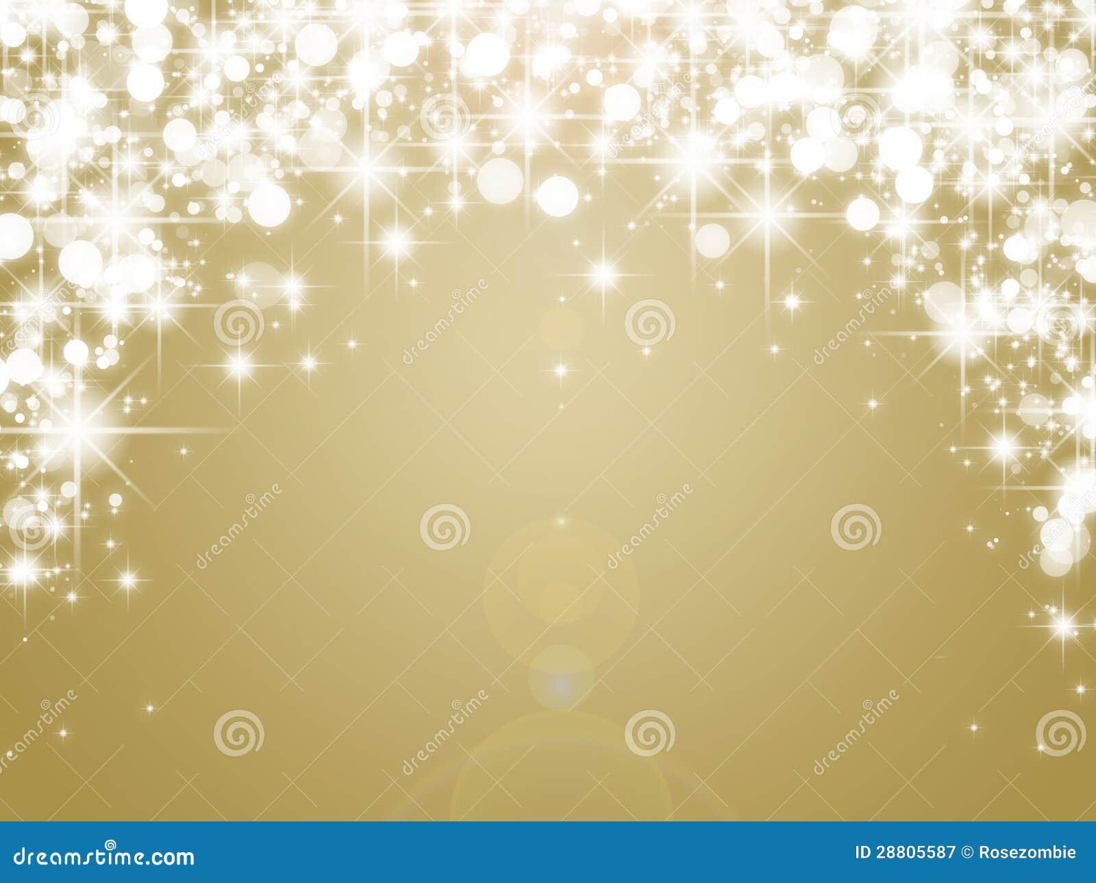 Elegant Christmas Background Stock Illustration