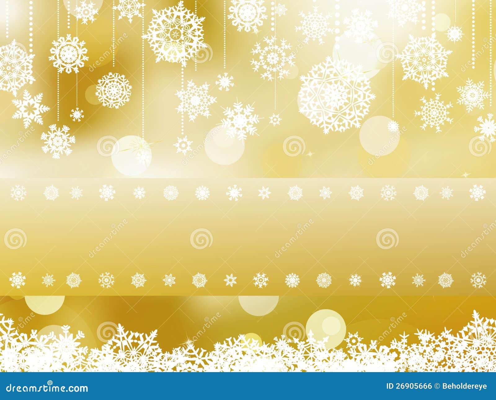 Elegant Christmas Background: Elegant Christmas Background Invitation. EPS 8 Stock