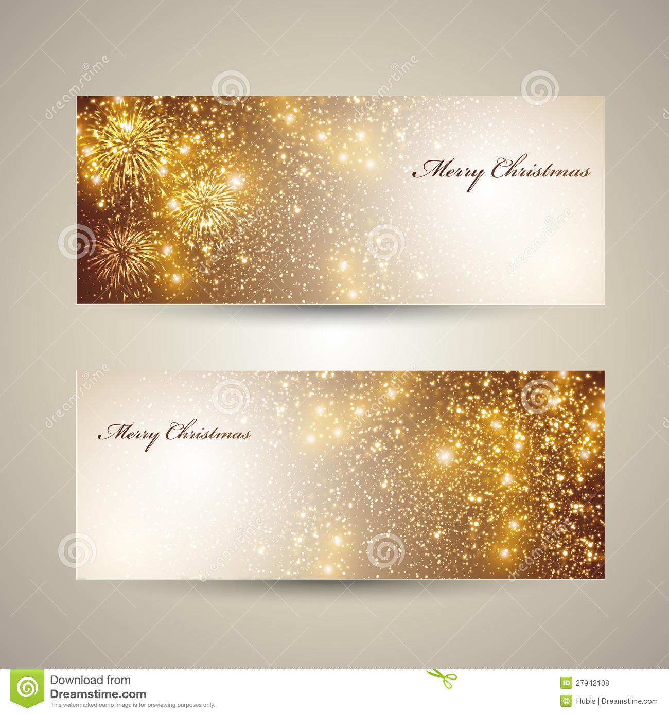 Classy Christmas Banners Outside Banners