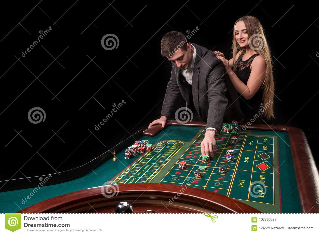 Roulette woman bet it all on black bitcoins exchange rate aud cny
