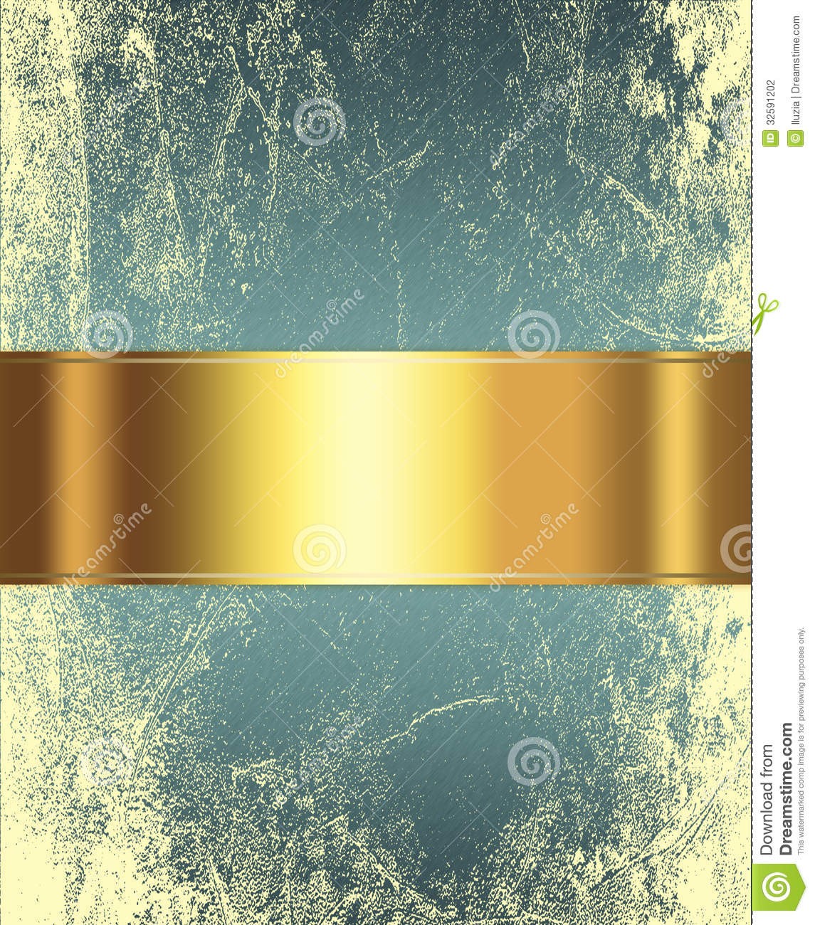 Elegant Gold And Brown Background Stock Photography ...