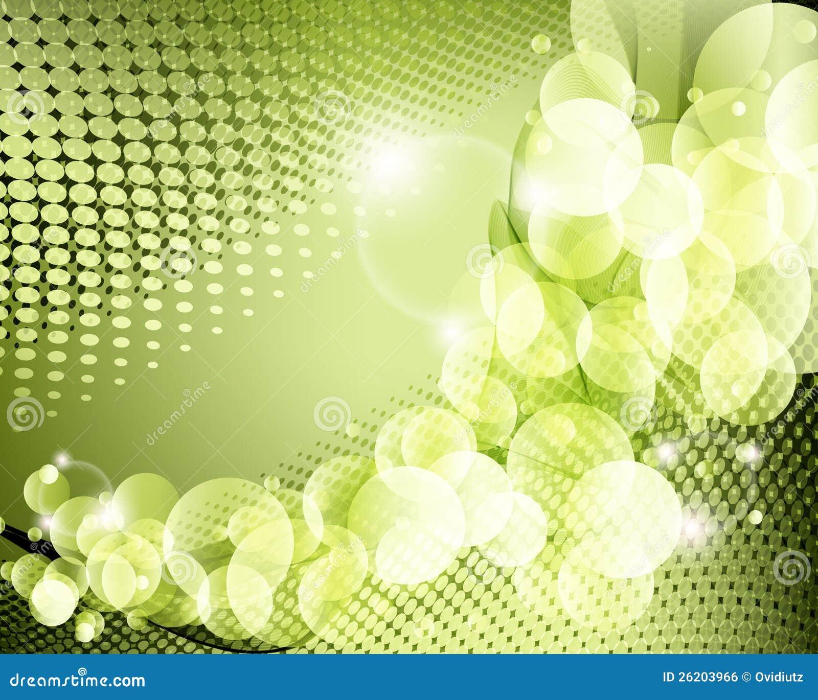 elegant green backgrounds - photo #7