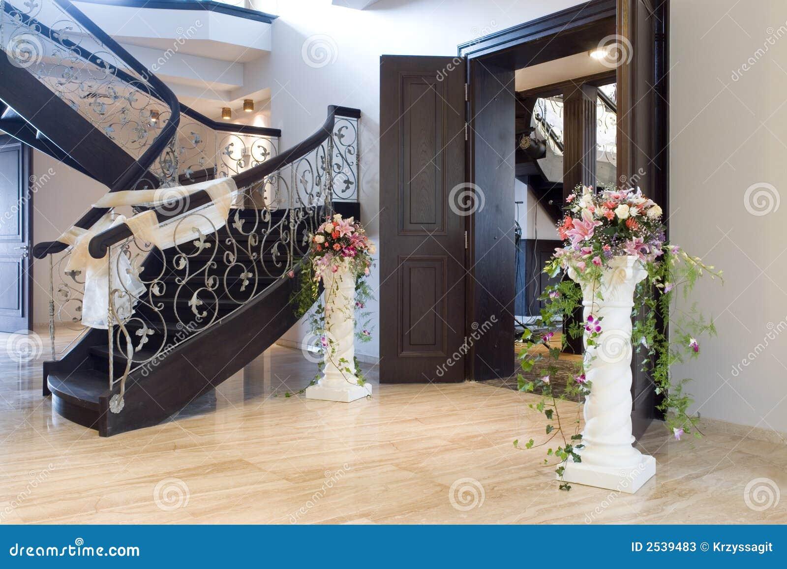 Elegant Interior Of A House Stock Photos Image 2539483