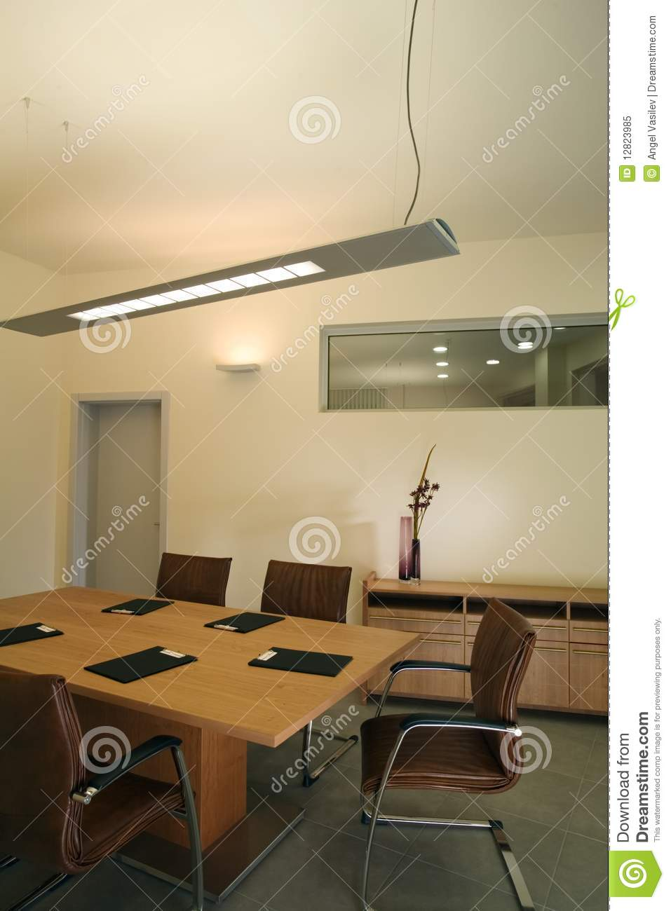 Luxury office interior royalty free stock photography for Luxury office interior