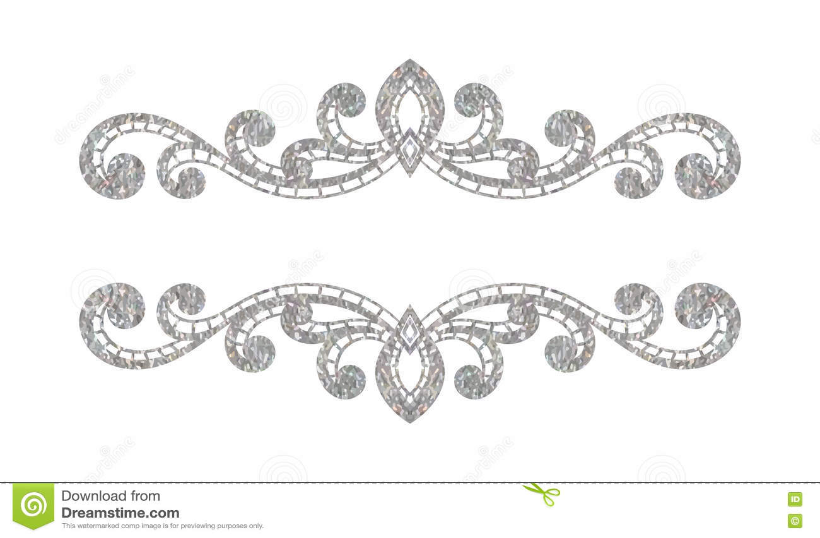 elegant silver border wwwpixsharkcom images
