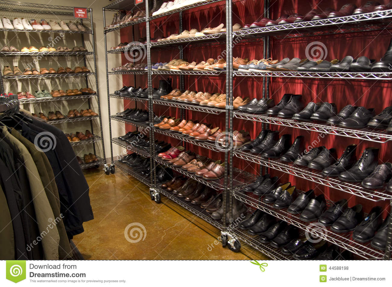 Nice clothing stores for men