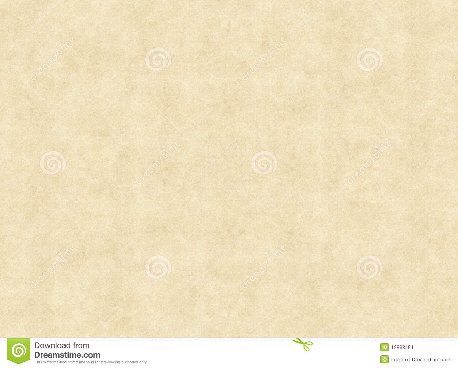 Elegant Old Paper Background Texture Stock Illustration