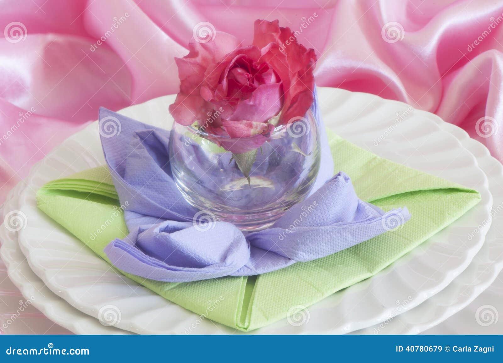 Elegant origami napkins stock image image of flower 40780679 elegant origami napkins flower flowers mightylinksfo