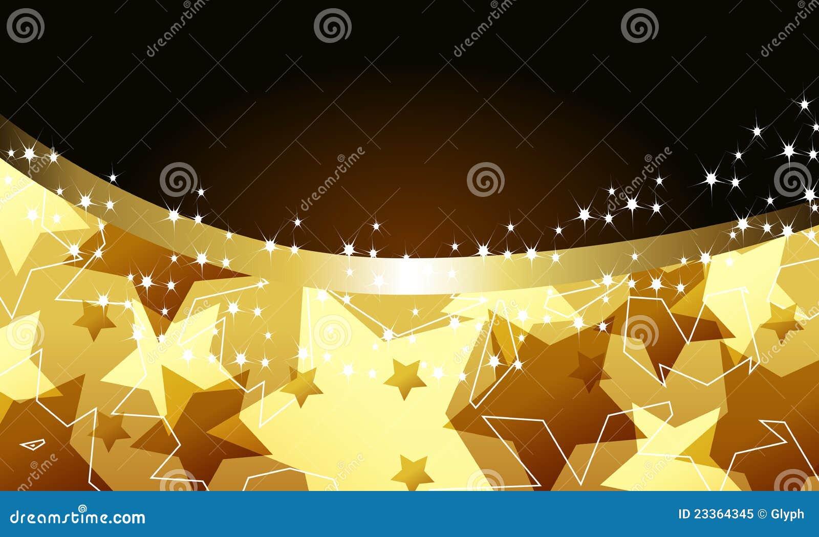 Elegant Birthday Backgrounds : Elegant Party Background With Stars Royalty Free Stock Photo - Image ...