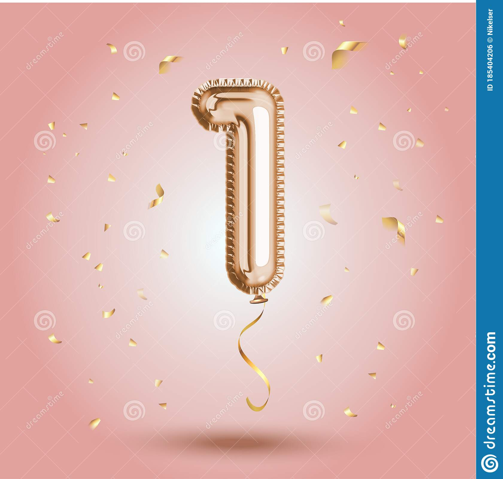 Happy One Year Anniversary Letter from thumbs.dreamstime.com