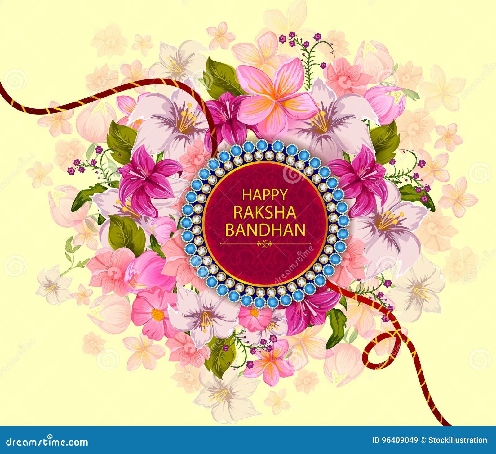 Elegant Rakhi For Brother And Sister Bonding In Raksha Bandhan