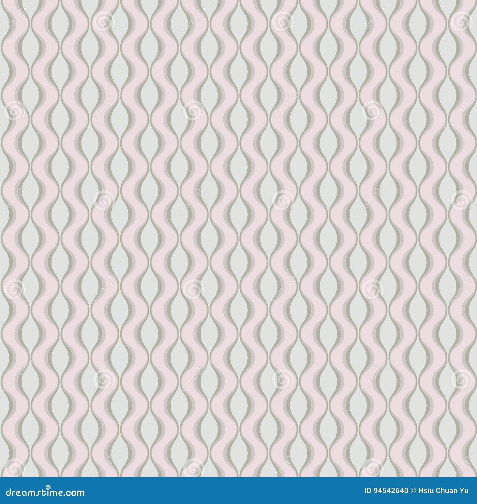 elegant seamless victorian wallpaper background spiral curve cro