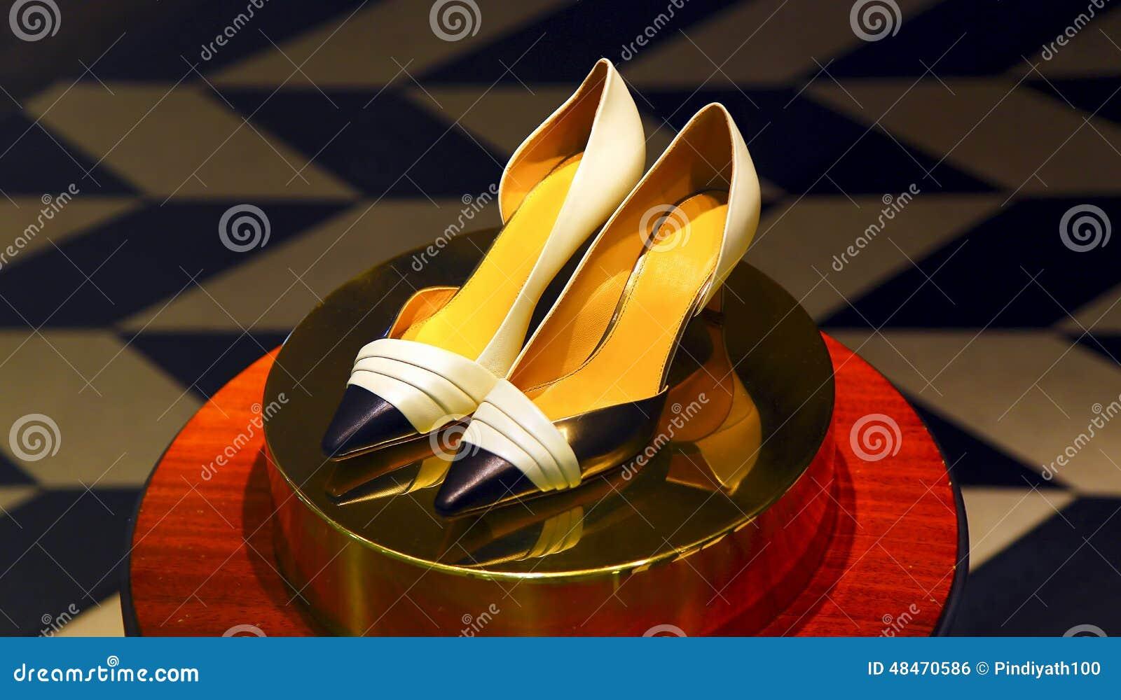 Elegante schoen voor dames