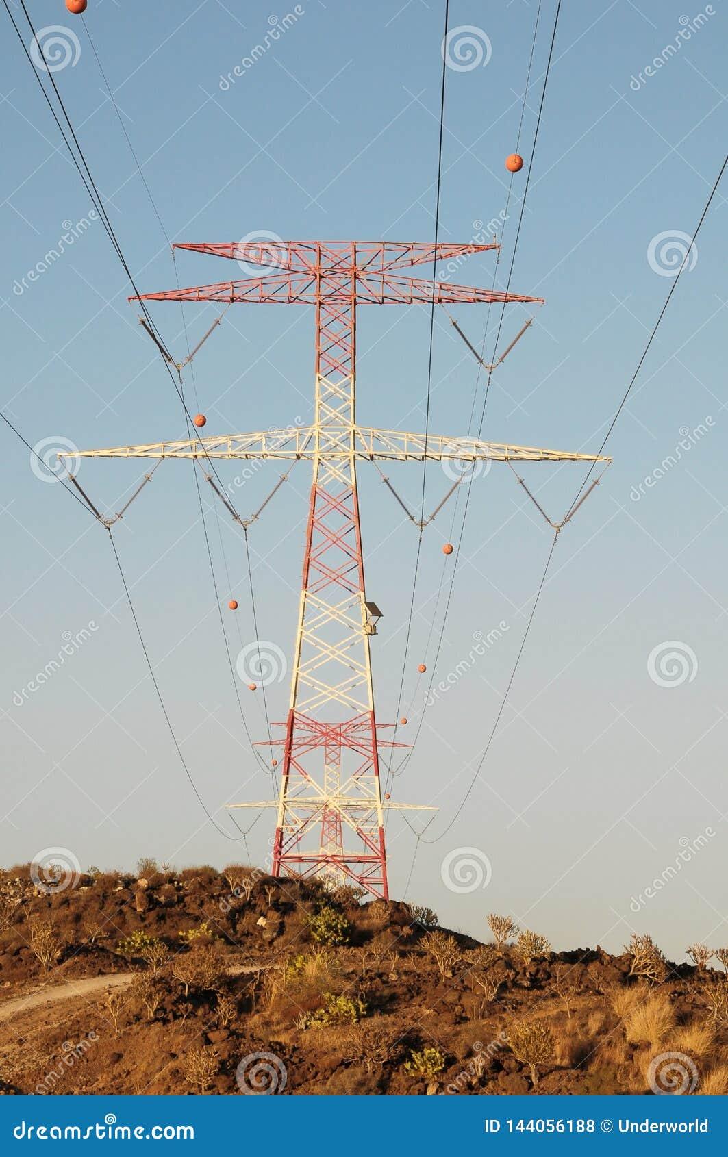 Elektriciteit Pool