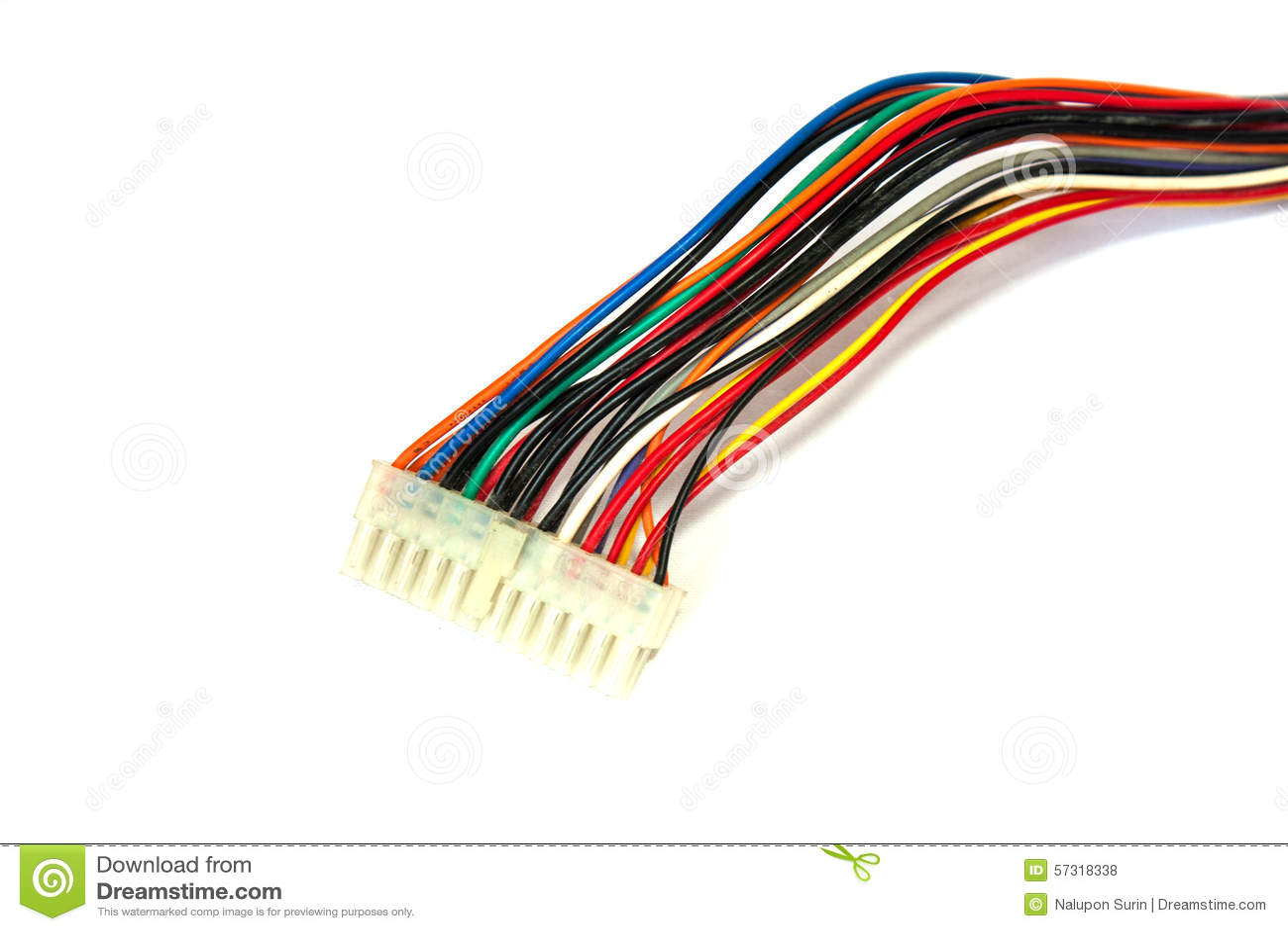 Elektrische Ausrüstung