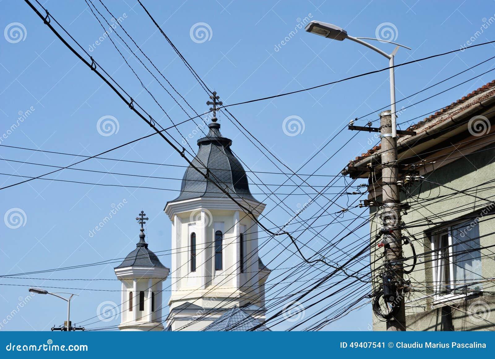 Niedlich Drähte Elektrisch Fotos - Elektrische Schaltplan-Ideen ...