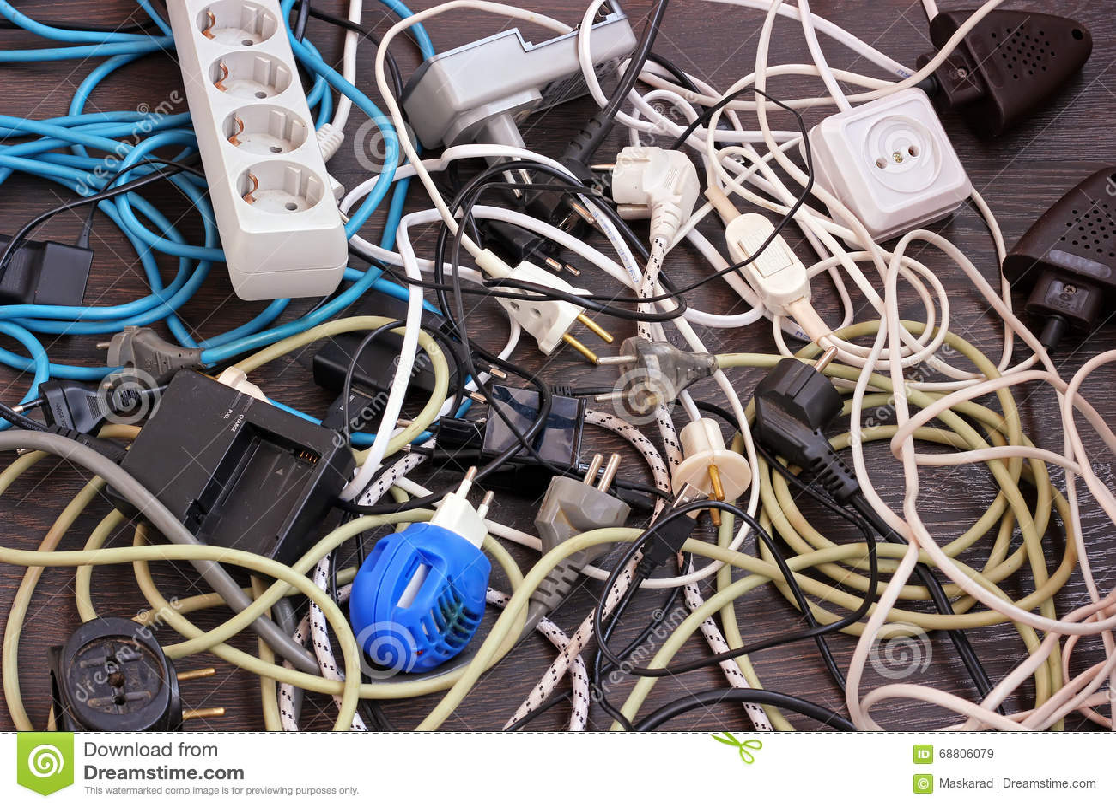 Ziemlich Vektor Elektrische Kabel Drähte Bilder - Der Schaltplan ...