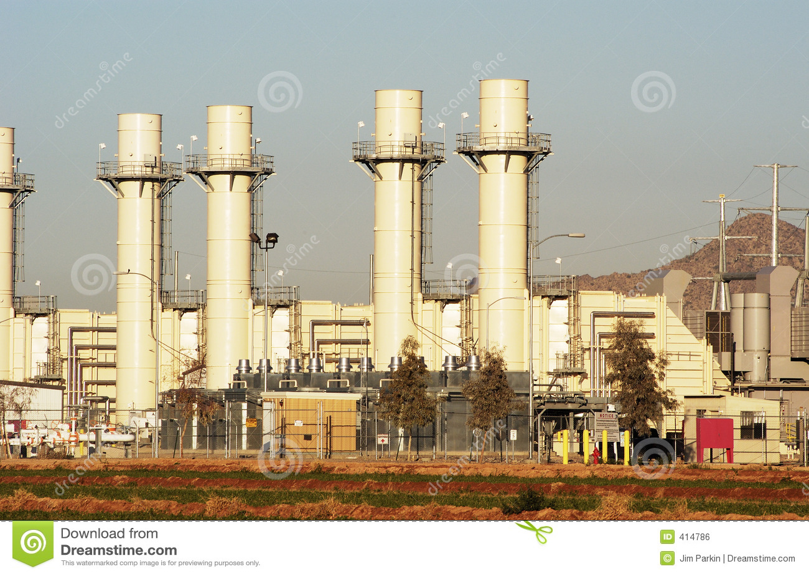Elektrische Elektrische centrale