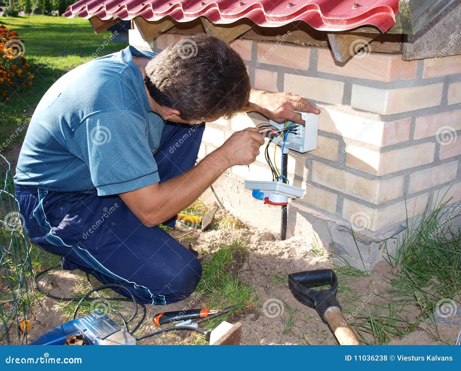 Elektrische installatie