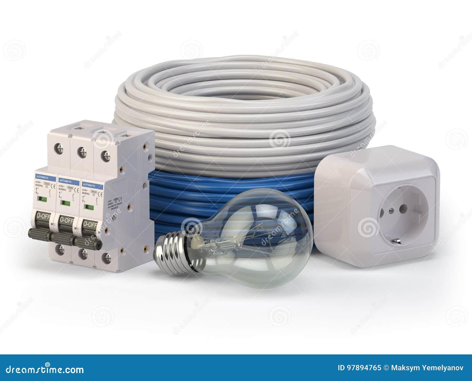 Atemberaubend Wie Man Elektrisches Kabel Anschließt Ideen - Der ...