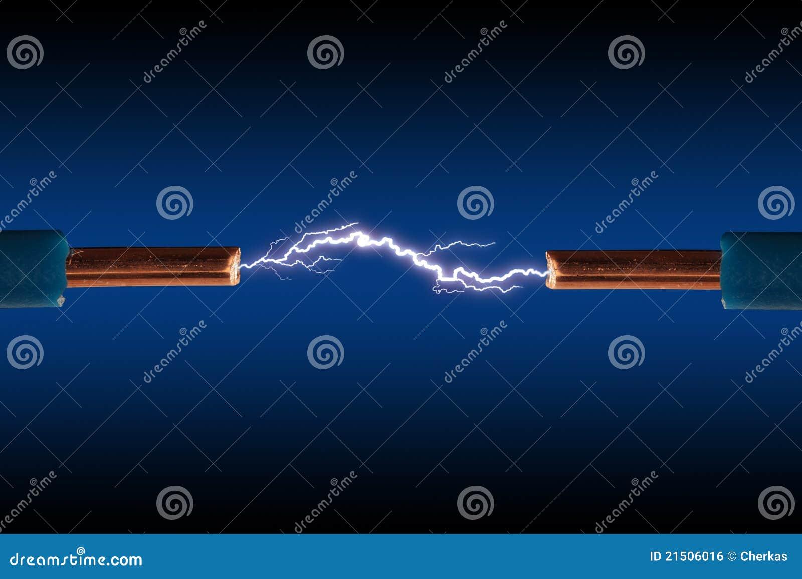 Großzügig Elektrische Leitung Nachstellen Fotos - Elektrische ...