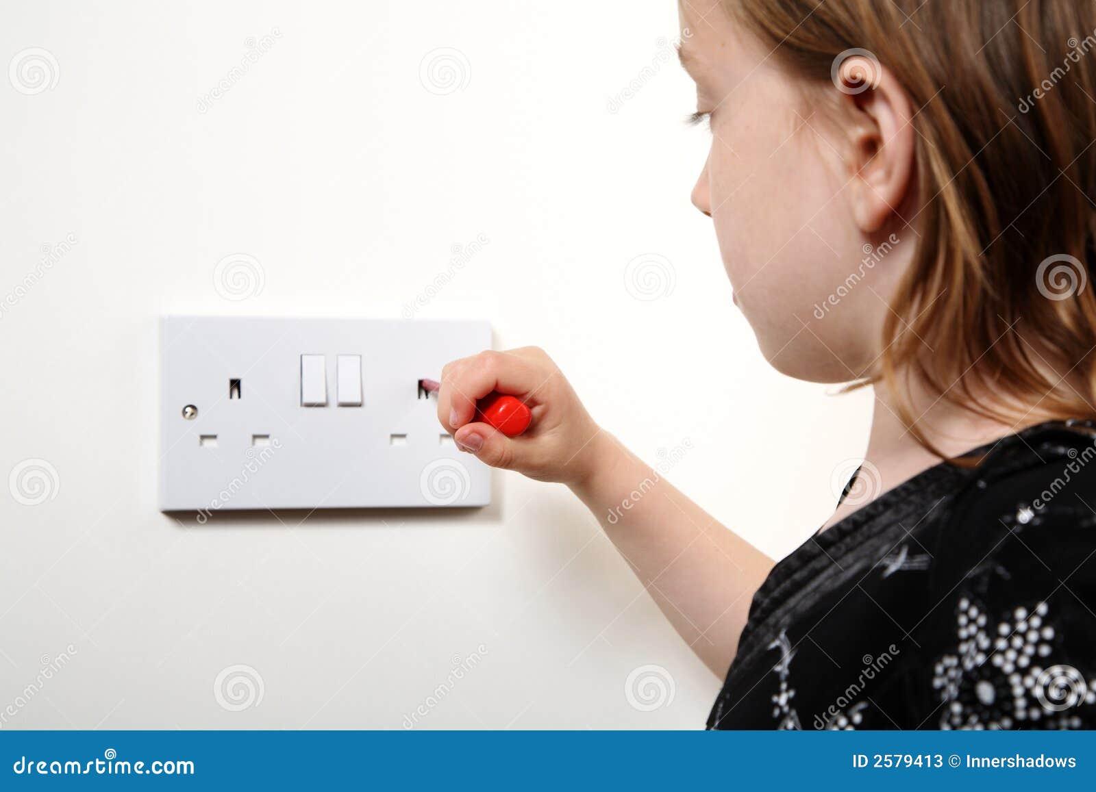 Elektrische schok
