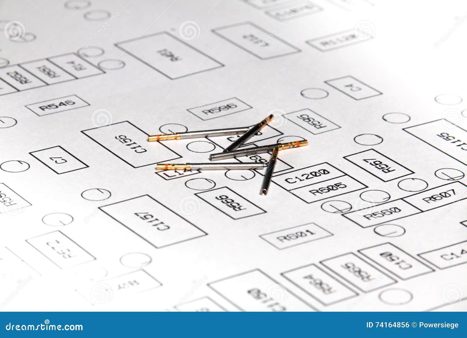 Ausgezeichnet Wie Man Den Elektrischen Plan Schätzt Bilder ...