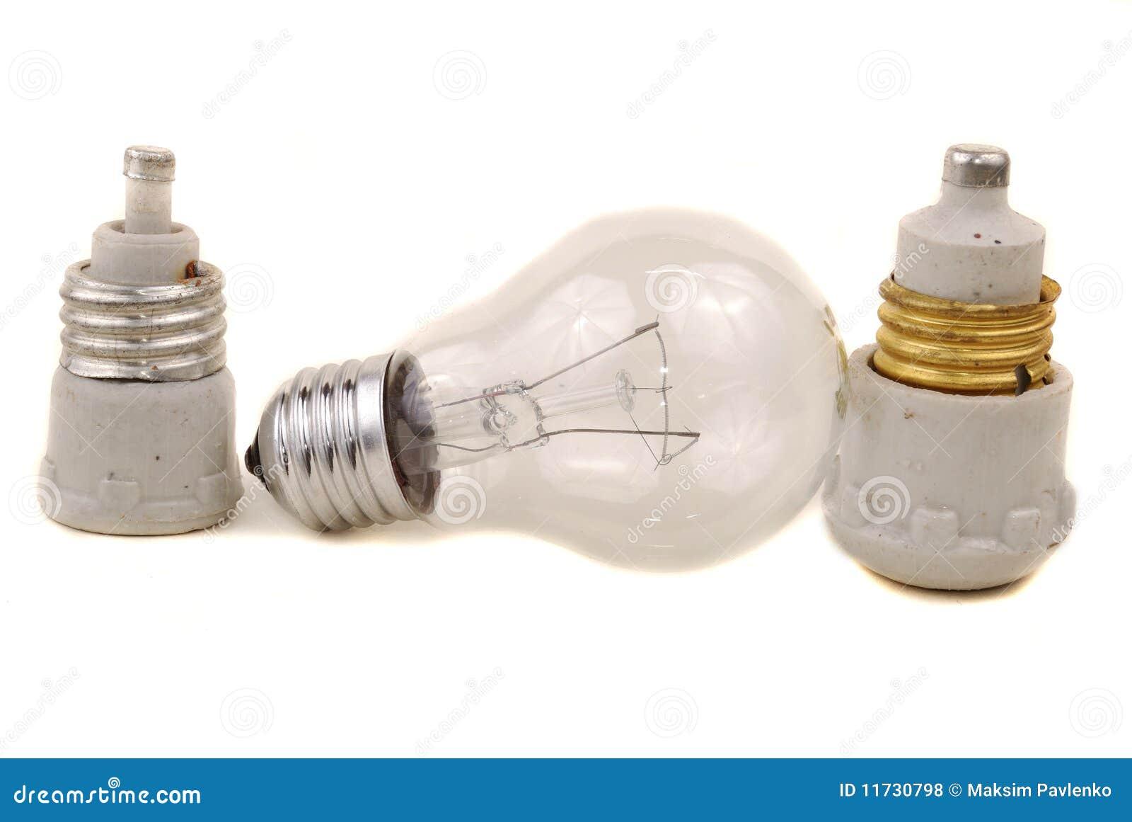Elektrische Teile für Haus stockfoto. Bild von anschlüsse - 11730798