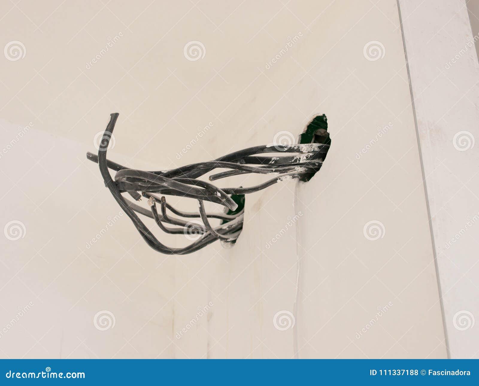 Ungewöhnlich Elektrische Drahtbilder Fotos - Elektrische Schaltplan ...