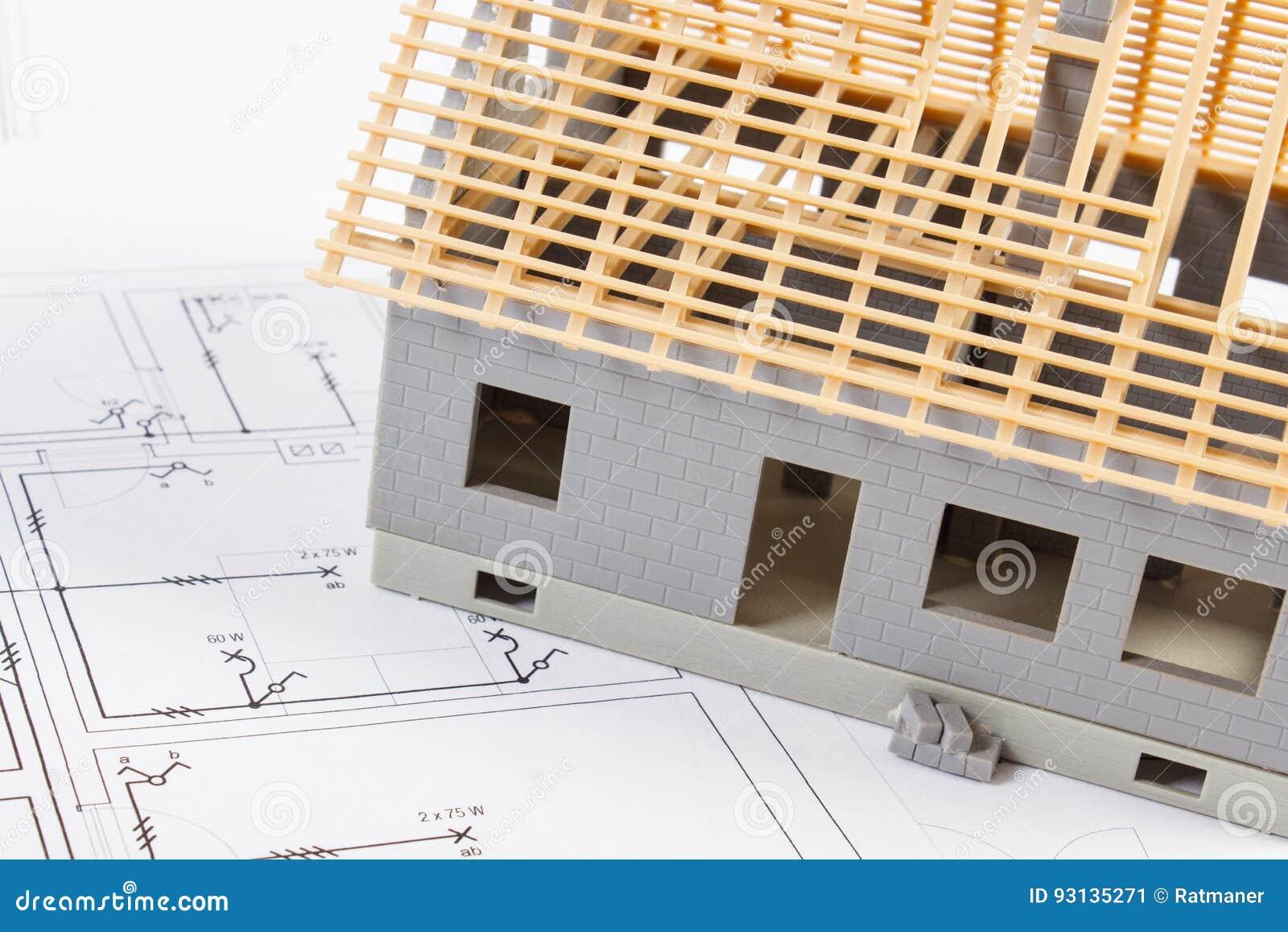 Schön Elektrisches Diagramm Für Haus Fotos - Schaltplan Serie ...