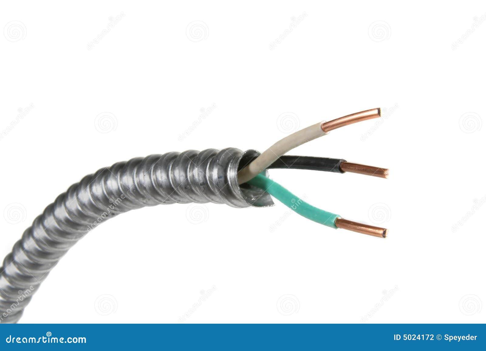 Elektrischer Draht