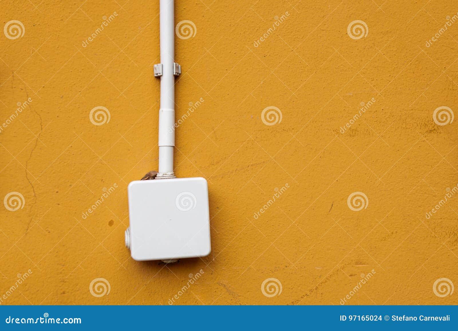 Ungewöhnlich Gelber Romex Bilder - Elektrische Schaltplan-Ideen ...