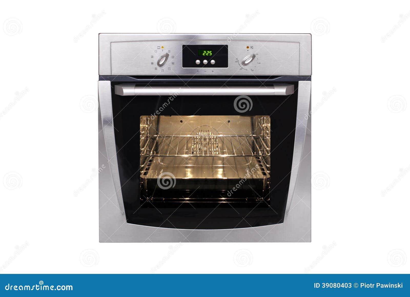 Elektrischer Ofen