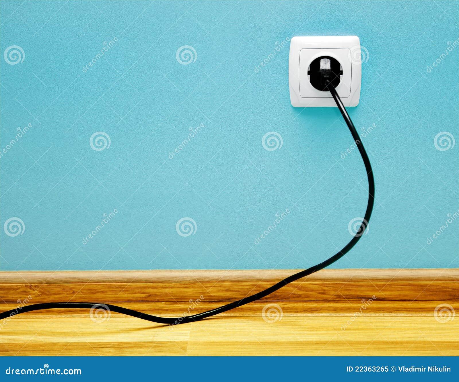 elektrischer seilzug in die einfa ung lizenzfreies. Black Bedroom Furniture Sets. Home Design Ideas