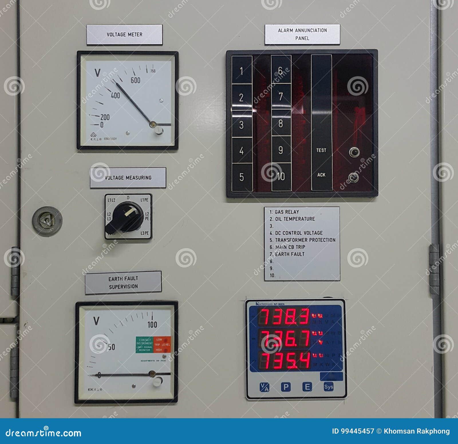 Fantastisch So Installieren Sie Den Leistungsschalter Im ...