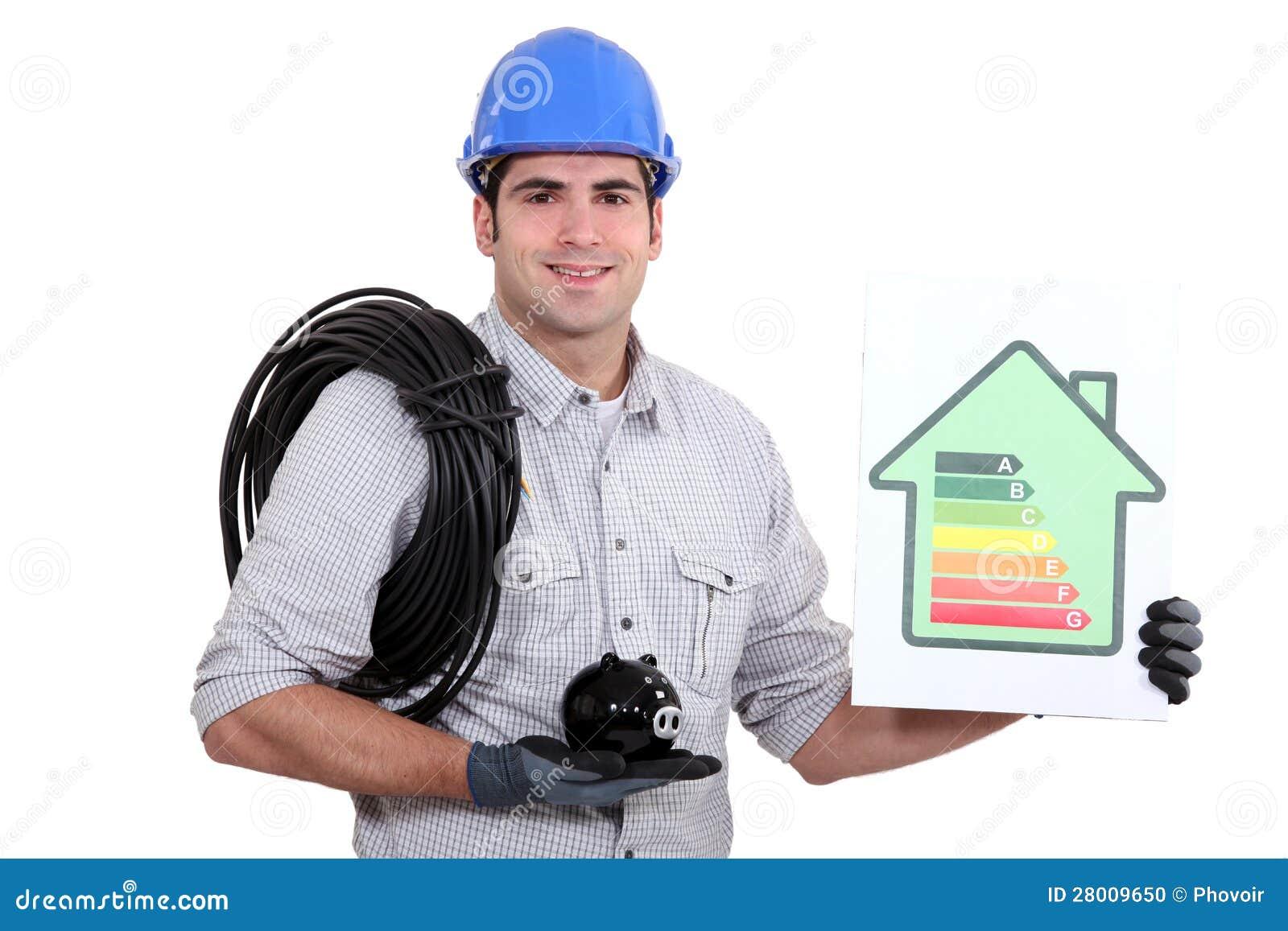 Elektrisk effektivitet