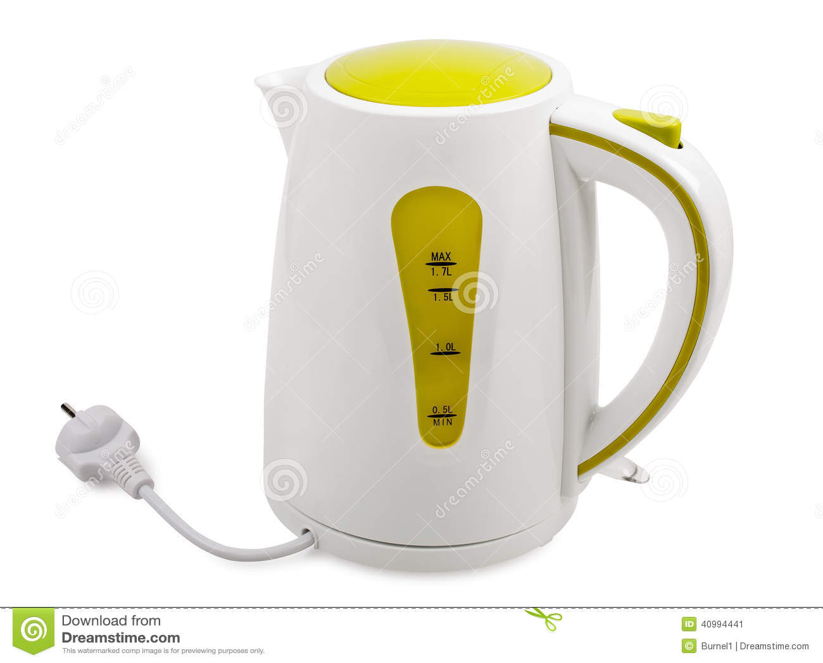 Elektrisk kettle