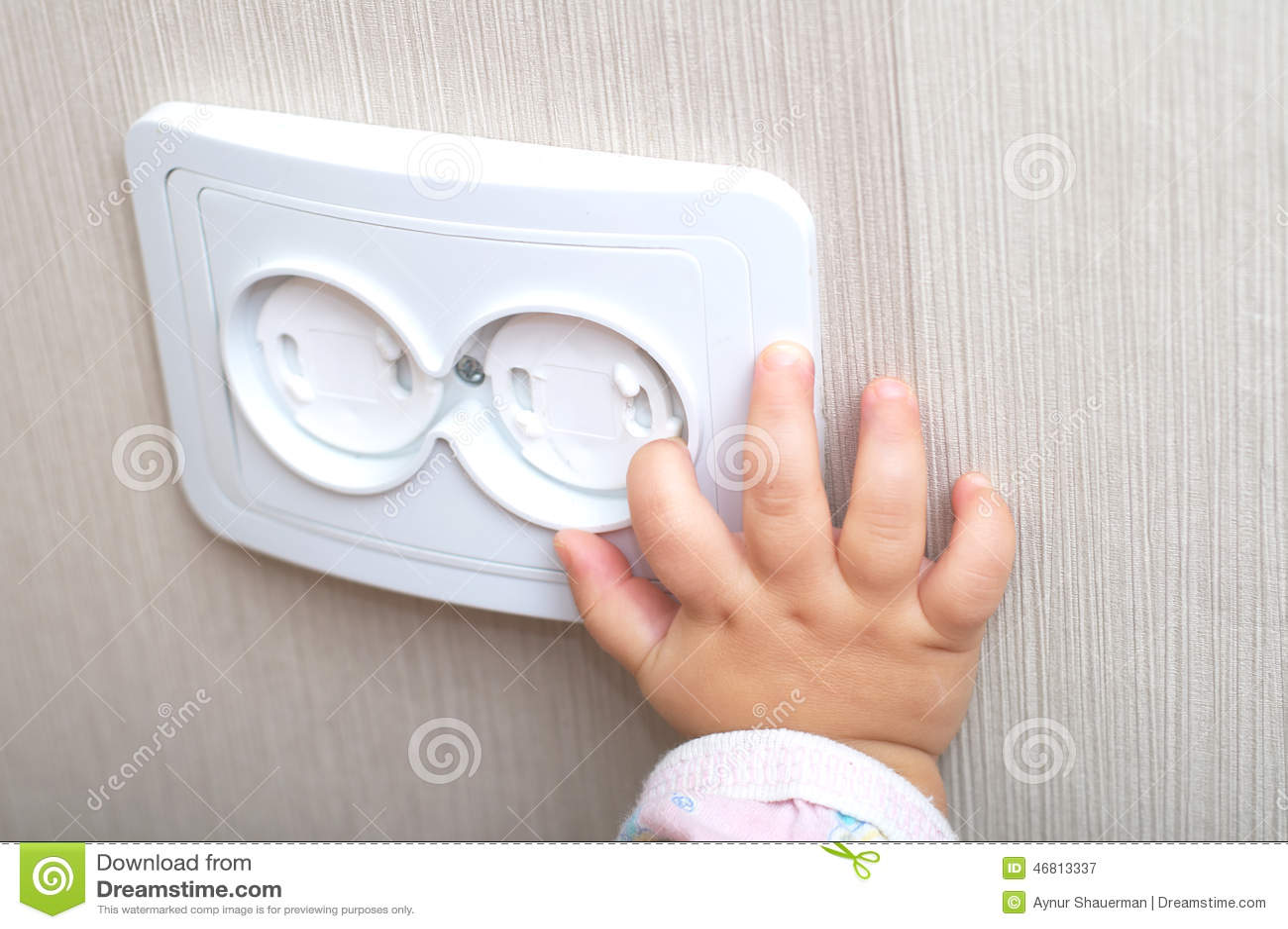 Elektrisk pålitlighet av ac-maktuttag i hem