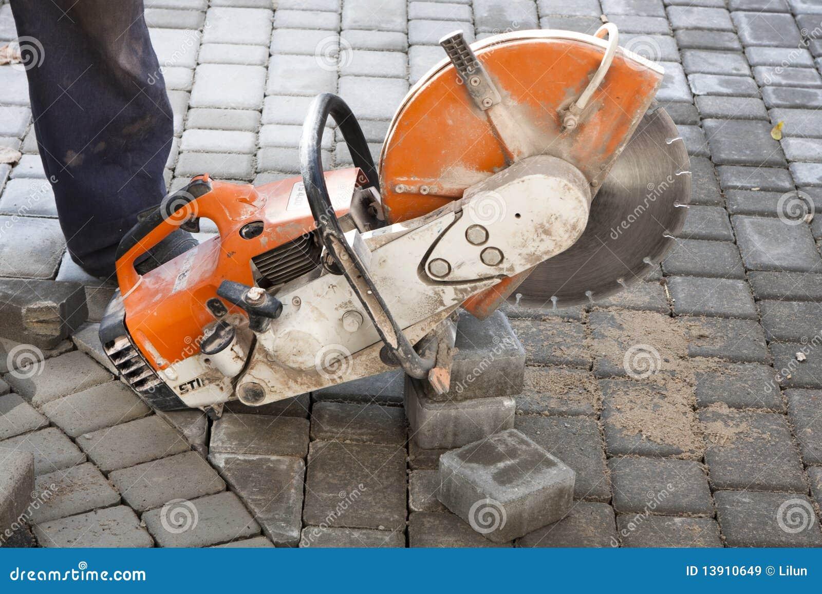 Elektrisk saw