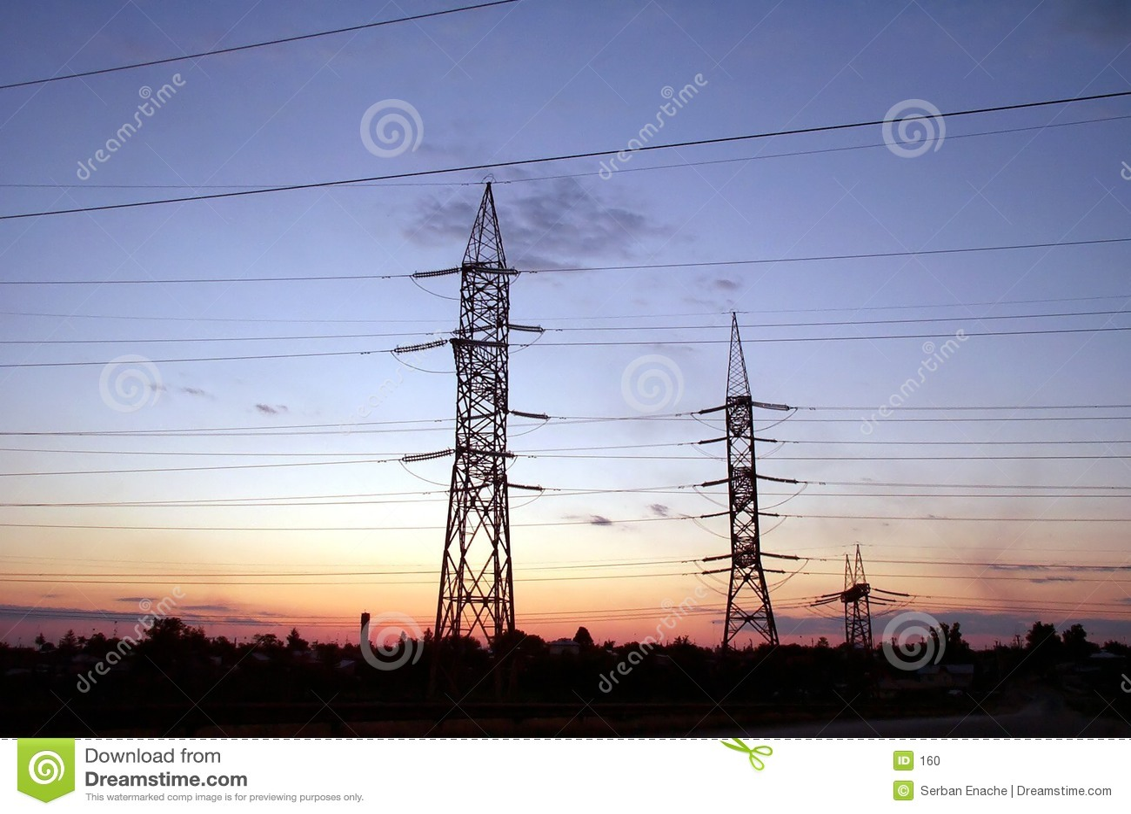 Elektriska pelare